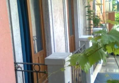 Casa Vacanze Lungomare Patti Marina
